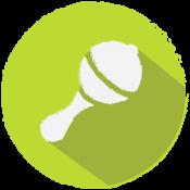 rattle-icon
